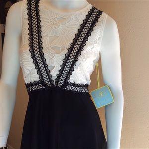 NWT Cece dress